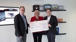 W.AG unterstützt Aktion Hünfelder Sorgenkinder
