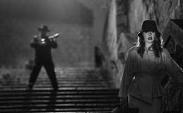 Das schöne London und das  Mysterium von Jack the Ripper