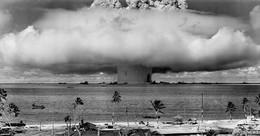 INF Vertrag neu verhandeln - und alle Atomwaffen abschaffen
