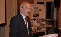 Diözesan-Caritasdirektor Markus Juch erneut Vorsitzender der Hessen-Caritas