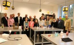 Rotary Club Alsfeld spendet mehr als 4.000 Euro für moderne Sensoren