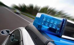 Auto geklaut: Private Verfolgungsjagd über die A45