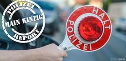 Schwerer Verkehrsunfall auf der Bundesstraße 8- Ehrlicher Finder