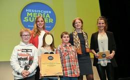 Friedrich-von-Bodelschwingh Schule holt den dritten Platz beim Mediensurfer