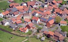 Geldsegen aus Berlin für Evangelische Kirche in Haunetal-Odensachsen