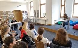 Vorlesen statt Vokabeln – meine Teilnahme  am französischen Vorlesewettbewerb