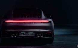 Porsche präsentiert Cayenne Coupé: Mit 340 PS- und 550 PS-Turbomotoren