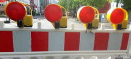 Straßenperrungen wegen des Altstadtfestes am Wochenende
