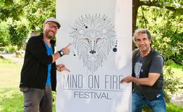 Das Mind on Fire-Festival geht in die zweite Runde