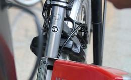 Noch Plätze frei - Fahrradcodierung am 23. August in Bad Hersfeld