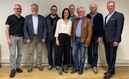2018 war das zwölfte erfolgreiche Jahr der Ewald-Vollmer-Stiftung