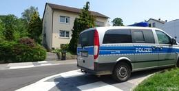 Durchsuchungsbeschluss: Polizeieinsatz in der Birkenallee
