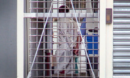 Medizinisches Gutachten belegt: Habte A. (40) litt unter Verfolgungswahn