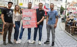 Tradition mit Kultstatus: Am Wochenende steigt wieder das Altstadtfest