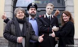 Lesereihe Tatort Fulda - Der Tod trägt Barock geht in die zehnte Runde