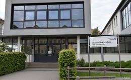 Beste Hauptschule des Jahres: Johannes-Hack-Schule vor dem Aus?