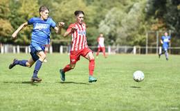 Lorenz Hoß (19) erfüllt sich seinen Traum: Studium und Fußball in Amerika