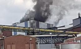 Brand im Kaliwerk Wintershall: Auslöser Schweißarbeiten im Löse-Haus?