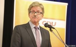 Europa-Abgeordneter Thomas Mann hört auf: 25 Jahre für ein geeintes Europa