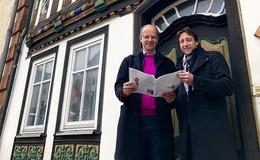 Bund fördert gleich vier Denkmalschutz-Vorhaben im Landkreis Fulda