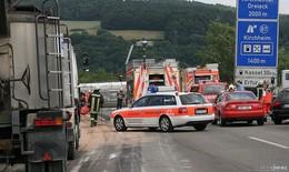 Im Vollrausch auf den Autobahnen - Polizei kontrolliert Promille-Fahrer