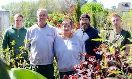 Garten- und  Pflanzenservice Leitschuh - Ihr Gartenexperte