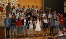 Die Wigbertschule empfängt 119 neue Fünftklässler