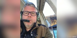 Außergewöhnliches Hobby: Ingenieur Jörg Lotz (54) im Goldrausch