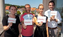 Die Lullusstadt braucht Euch: Freiwillige Helfer für Lolls gesucht