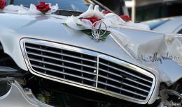 84-Jähriger aus Burghaun fährt über Rot und kracht in Hochzeitsauto