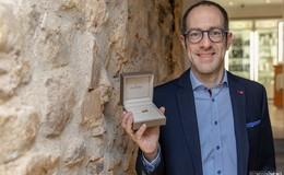 Raum für Leidenschaft: Juwelier Bott eröffnet Trauringhaus in Pfandhausstraße