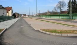 Neuer Park & Ride-Platz steht ab 7. Mai für Bahnpendler zur Verfügung