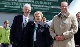 RENSCH-HAUS feiert Tag des deutschen Fertigbaus