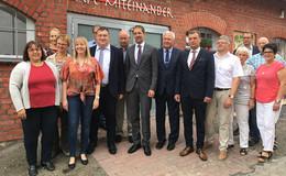 LEADER-Projekt : Mehrgenerationenhof soll Dorfgemeinschaft fördern