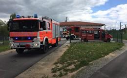 Brandmeldeanlage im Autobahntunnel A 66 bei Neuhof ausgelöst