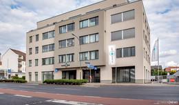 Grund zum Feiern: Dalberg Klinik lädt am Samstag zum Tag der offenen Tür ein