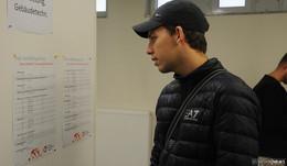 Noch 600 freie Stellen: Die letzte Chance noch eine Ausbildung zu starten