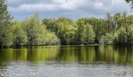 Landesgartenschau 2023: Wird der Aueweiher zur Badestätte?