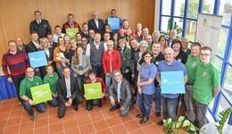 RhönEnergie Aktion Mein Versorger - mein Verein auch im nächsten Jahr