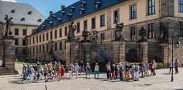 Auch dank Stadtjubiläum: Tourismusboom in Fulda hält an