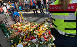Nach Mord am Bahnhof: Tatverdächtiger (40) wurde in der Schweiz gesucht