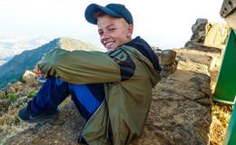 Süßer Rap-Nachwuchs: Dustin (13) stürmt die Youtube-Trends
