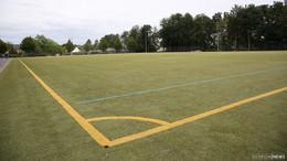 Kunstrasenplatz im Jahnpark bleibt - Vorerst kein Fußball in der Oberau
