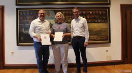 12.500 Euro Fördermittel für die Stadtbücherei vom Land bewilligt