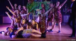 Party ohne Ende - Vereine und Tanzgruppen feiern die Garderevue