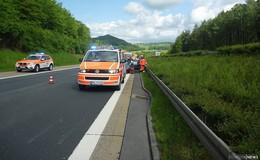 Erneut zwei Unfälle im Altlandkreis Bad Brückenau