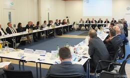 Entscheidungen für die Zukunft: IHK-Vollversammlung nimmt Arbeit auf