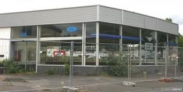 Kaufland-Ansiedlung: GMA-Gutachten gibt einstiger Autozentrale den Vorzug