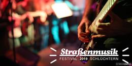 5. Straßenmusikfestival verspricht Rekordzahlen