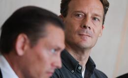 Anschlag auf Anwalt: Prozess gegen Stadtplan-Erben Alexander Falk startet